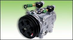 Zexel Compressor
