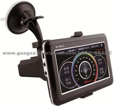 GPS &RD