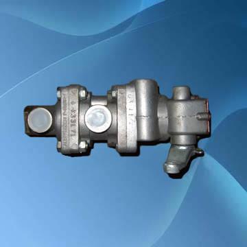 Tatra Brake Master Cylinder