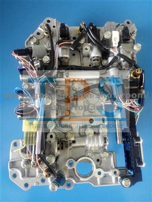 Subaru 5EAT Transmission Valve Body For Late Model