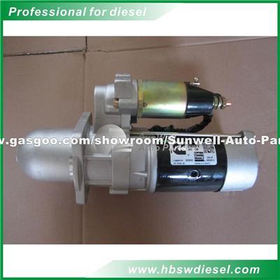 Automatic Motor Starter 3909914 3926932 For Cummins Engine